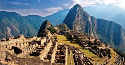 Cuzco perou